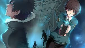 psycho pass shinya kogami tsunemori akane anime 124977 walldevil