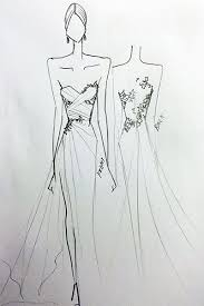 six designers sketch evening gowns for maxine medina pep ph