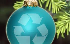 recycling tips christmas trees lights cards and wrapping paper