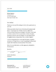 creating beautiful letterhead in google docs