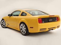 saleen saleen ford mustang s281 3 valve 2005 picture 8 of 22