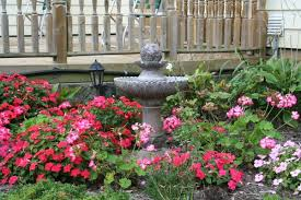 easy flower garden design ideas u2013 home garden joy