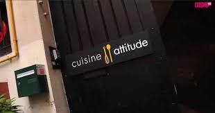 cuisine attitude l apéro chic de l atelier cuisine attitude cosmopolitan fr