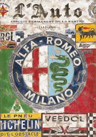 alfa romeo emblem alfa alfaromeo italiandesign alfa romeo pinterest cars