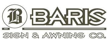 Sign Awning Baris Sign U0026 Awning Co