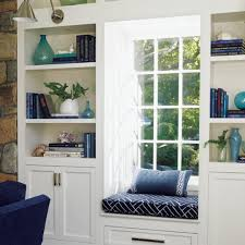 lynn morgan design cozy family room windowseat familytime keepingitsimple