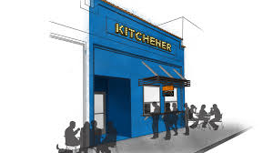 a food lover u0027s dream the kitchener snack bar by kitchener oakland