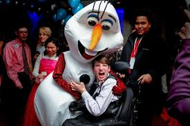 nj megachurch tim tebow foundation to host special needs prom