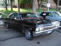 Chevy Muscle Cars - chevy muscle cars models