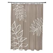 Bamboo Print Shower Curtain Bamboo Print Shower Curtains In Grey Color Bing Images Shower