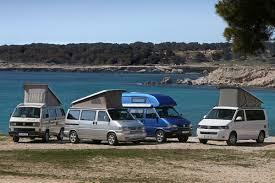 volkswagen minibus camper best vw campervan conversions auto express