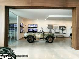 jaguar dealership jaguar land rover classic works simply incredible carwitter