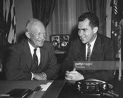 eisenhower u0026 nixon in the oval office pictures getty images