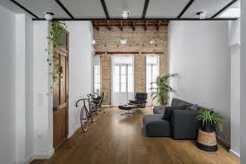 spanish loft reno combines modernism with old world charm curbed