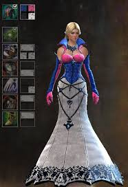 gw2 noble count and hexed dulfy
