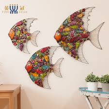 european style living room hanging wall decoration ornaments mural