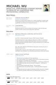 Example Teacher Resumes by Marvellous Sample Teacher Resume 93 For Your Resume Template