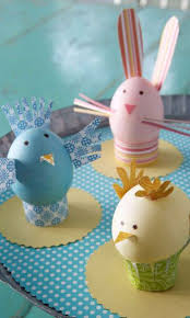 Easter Egg Decorating Ideas On Paper by 182 Best Easter Crafts Images On Pinterest Easter Ideas Easter