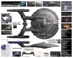 Star Trek Enterprise Floor Plans by Star Trek Enterprise Nx 01 Schematics Star Trek Blueprints