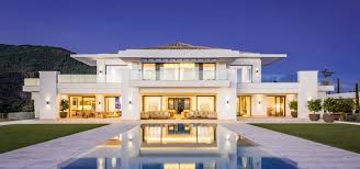 Architecture Companies Marbella Luxury Architects