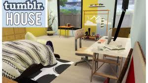 sims 4 house youtube