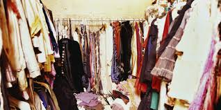 Clothes Closet Messy Closet Use These 7 Easy U0026 Effective Tips For Organizing