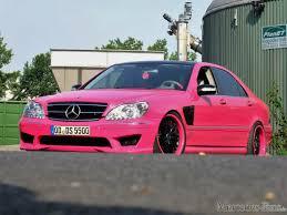 pink mercedes amg kernig in pink mercedes benz s55 amg w220 pink lady der s55 amg