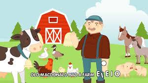 Halloween Songs And Poems Old Macdonald Had A Farm Nursery Rhymes U0026 Kids U0027 Songs Bussongs Com