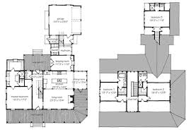 southern living floor plans farmhouse revival southern living house plan co