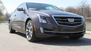 cadillac ats awd review class and gorgeous 2015 cadillac ats coupe 2 0t rwd review