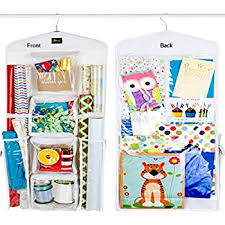 vertical gift wrap organizer dual sided vertical gift wrap organizer wrapping