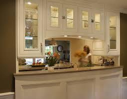 home bar decorations kitchen how to make a pass through kitchen bar decorating idea