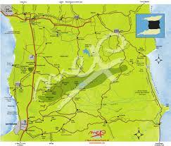 Spain Regions Map by Discover Trinidad U0026 Tobago Travel Guide Trinidad Maps Discover