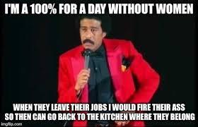 Woman Kitchen Meme - a day without a woman kitchen 盪 cynical libertarian society