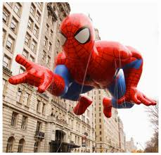 spider macy s thanksgiving day parade wiki fandom powered