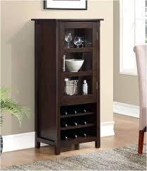 Wine Glass Storage Cabinet by Wine Glass Storage Under Cabinet Bakers Rack Wine Glass Storage