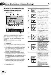 avh p2300dvd bluetooth adapter pioneer