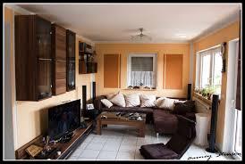Wohnzimmer Ideen Anthrazit Raumgestaltung Farbe Beige Anthrazit Braun