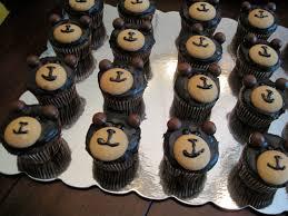 photo camo baby shower cake image