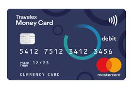 pre pay card travelex money card our new prepaid currency card