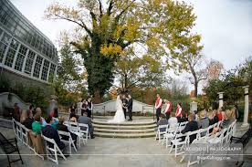 franklin park conservatory wedding and philip franklin park conservatory wedding