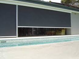 Drop Down Awnings Awnings Accent Blinds