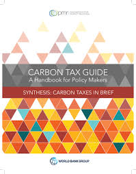 spea researchers help produce world bank policy guide on carbon