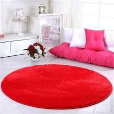 Round Red Rugs Kitchen Rugs 47 Excellent Cheap Red Rugs Images Design Cheap