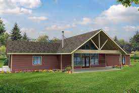 a frame house plans with garage apartments a frame house with garage a frame house plans with