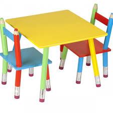 table et chaise pour b b incroyable table et chaise bébé table pour enfant crayons la chaise