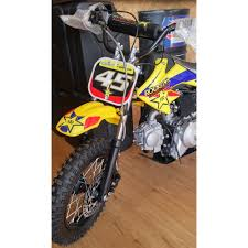 rockstar motocross gear juicebox 90 rockstar graphics