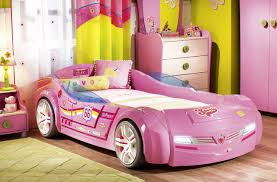 car bedroom kids car bedroom for girls pretty in pink modern kids miami