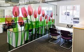 enhance your room look with decorative glass room dividers youtube