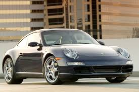 porsche carerra 911 2006 porsche 911 overview cars com